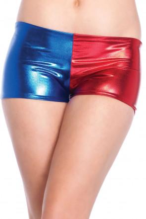 Misfits Booty Shorts