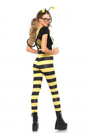 Buzzed Bee