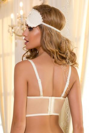 Felicitations - Semi-corset