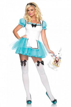Enchanted Alice