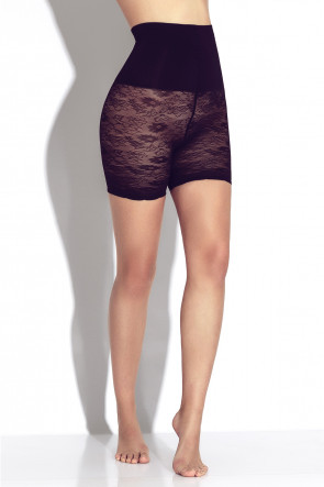 Pretty Polly lace shaper shorts