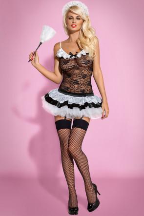 Housemaid Costume