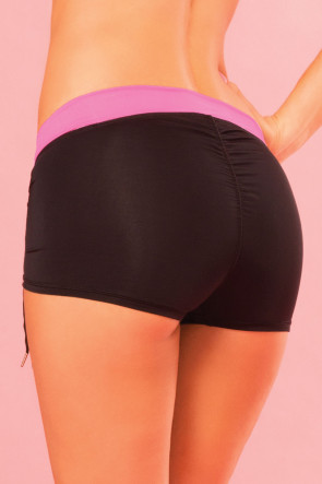 Cinchable Hot Short