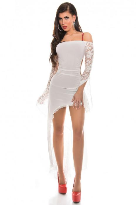 HighLow Dress