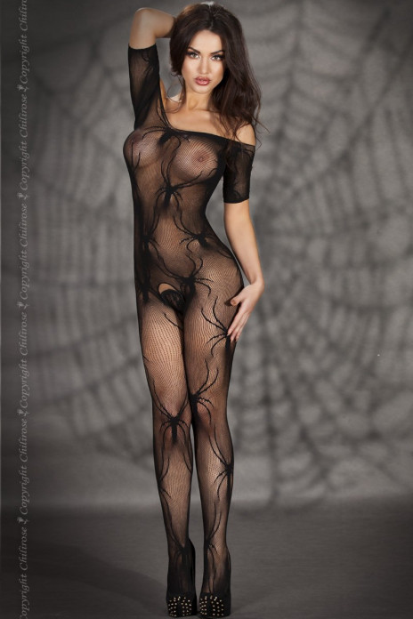 Spider Bodystocking