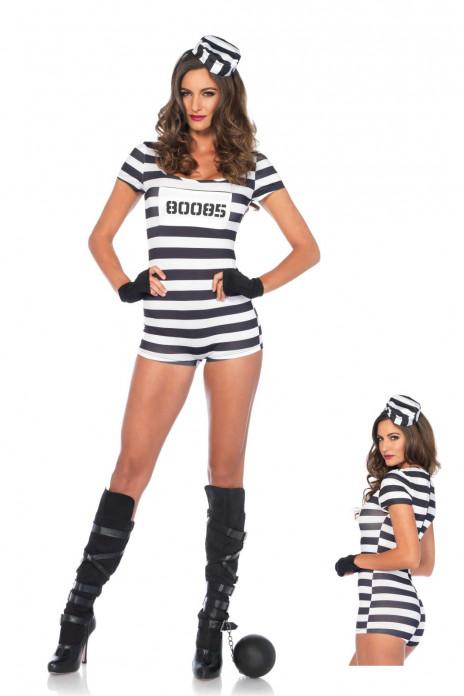 Convicted Cutie 80085
