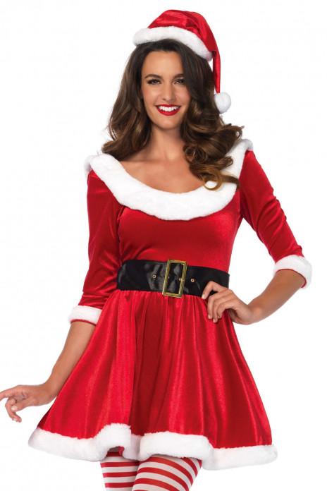Santa Sweetie