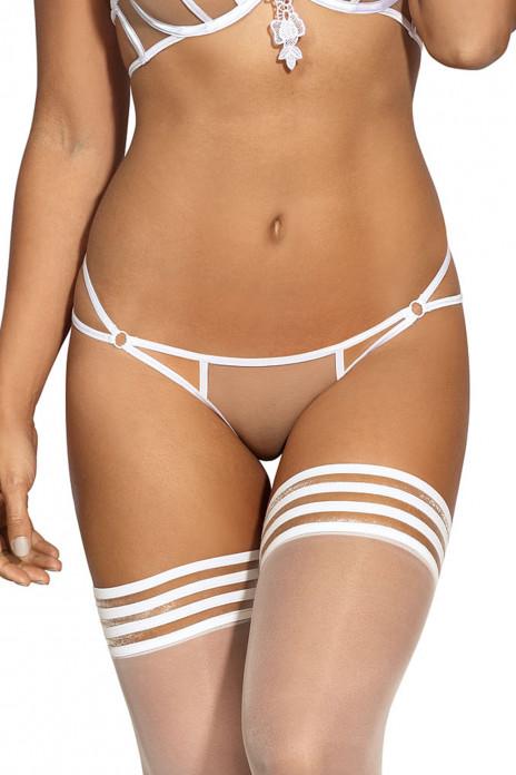 Hot Sevilla - Thong White