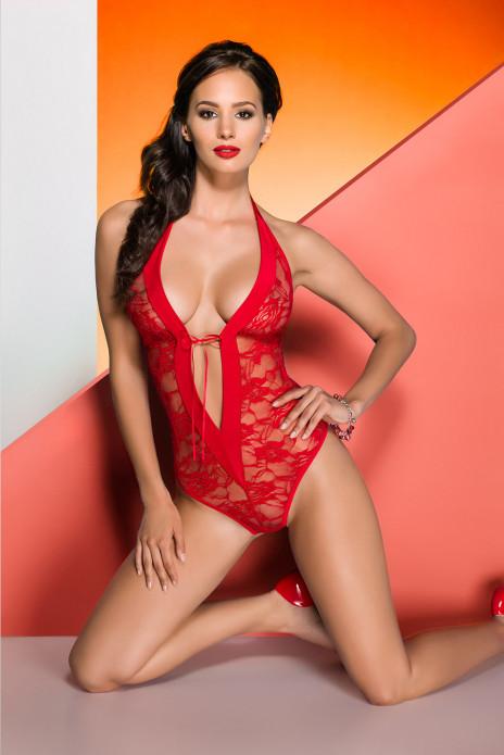 Rayen Body - Red