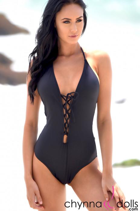 Venezia One Piece Swimsuit