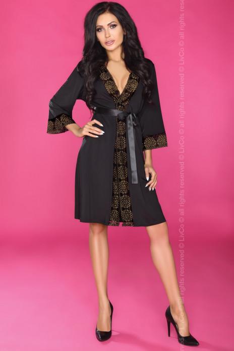 Finvarra Dressing Gown