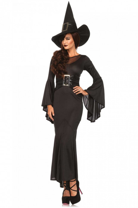 Wickedly Sexy Witch