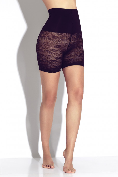 Pretty Polly lace shaper shorts