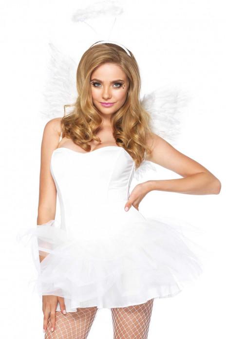 Angel Accessory Kit White