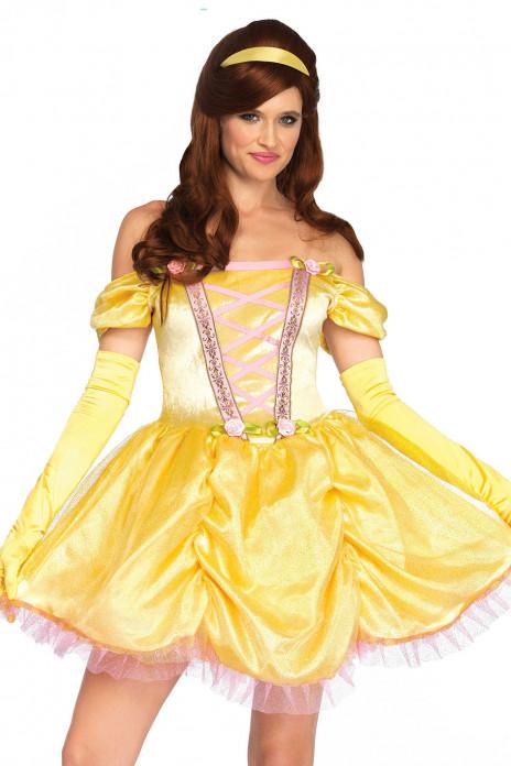 Enchanting Princess