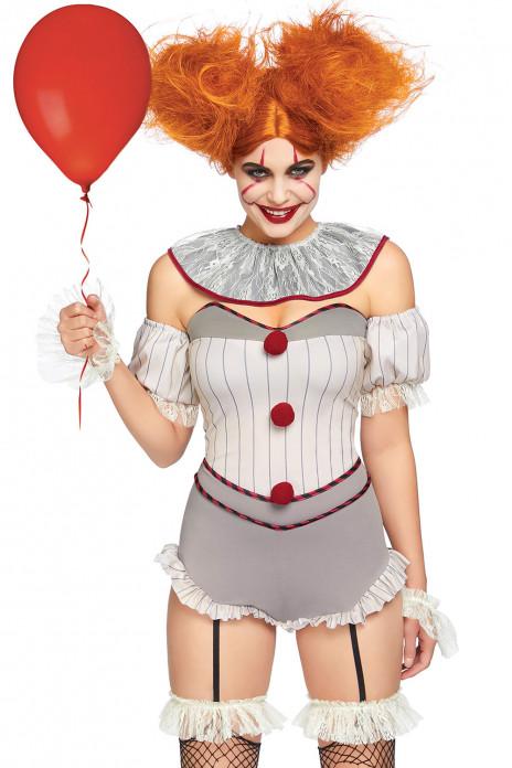 Killer Sewer Clown
