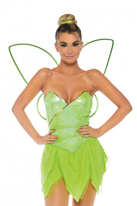 Pretty Pixie Fairy