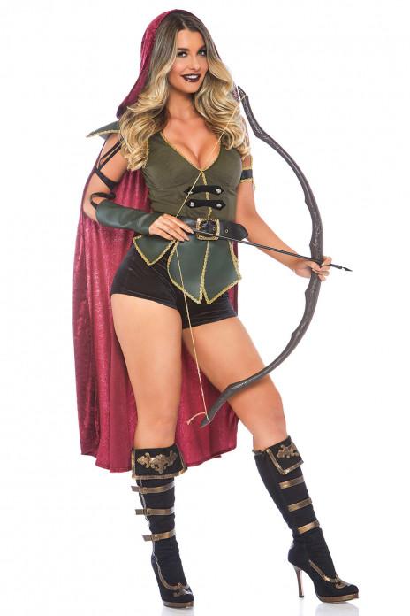 Ravishing Robin Hood