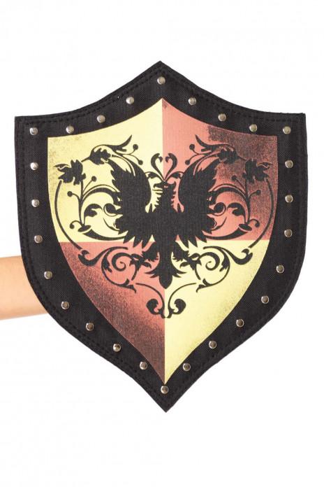 Studded Shield Bag