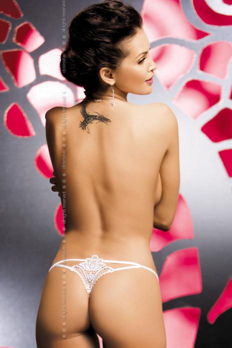 Luiza Thong