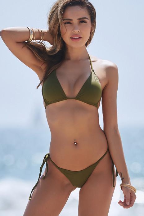 Olive Brazilian
