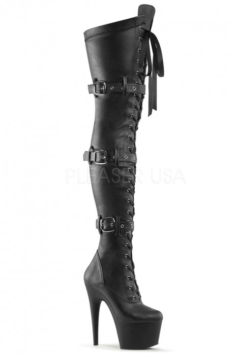Adore - 3028 Leather