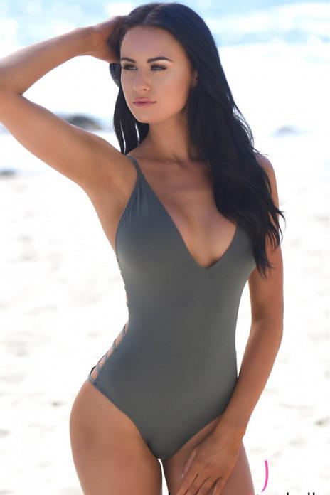 Tuscany One Piece Swimsuit