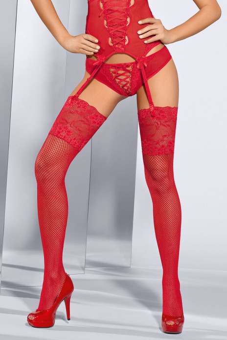 Seduce Me - Stockings