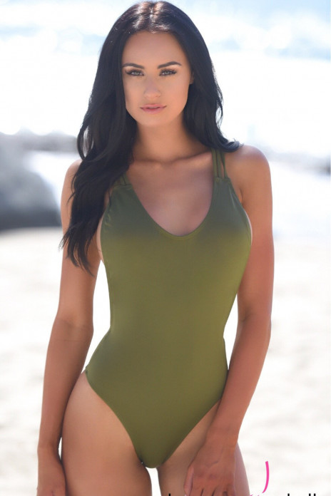 Valencia One Piece Swimsuit