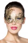 Rhinestone Carnival - Gold