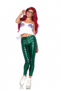 Hipster Mermaid