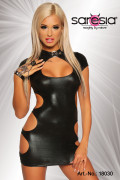 Wetlook Minidress