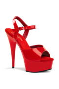 Delight - 609 Red