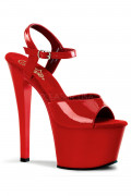 SKY - 309 Red