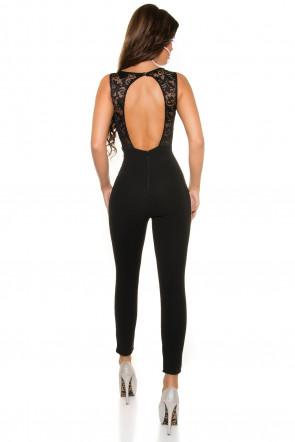 Sexy Lace Jumpsuit