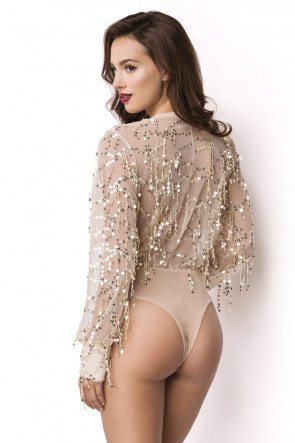 Sequin Top Body