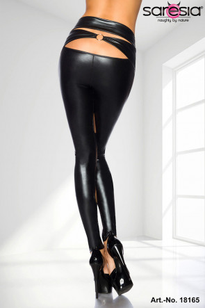 Wetlook Gogo Leggings