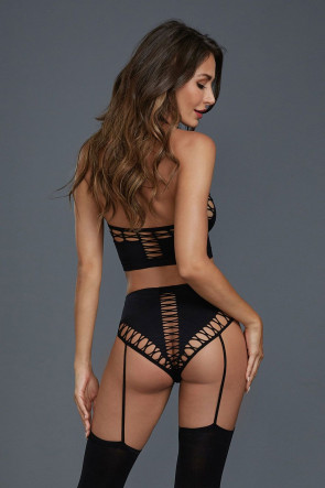 Bodystocking DR0329