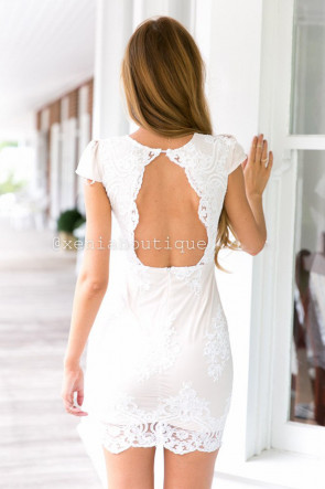 For Our Love Dress