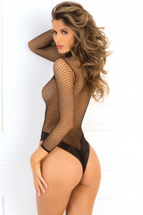 High Demand Bodysuit
