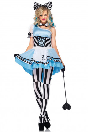 Psychedelic Alice
