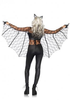 Black Magic Bat
