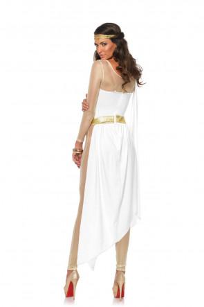 Golden Greek Goddess