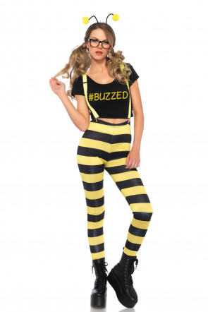 Buzzed Bee