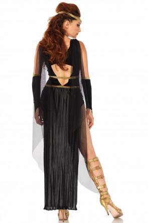 Divine Dark Goddess