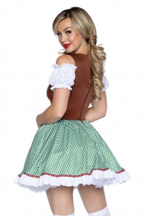 Bavarian Cutie