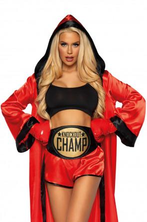 Knockout Champ