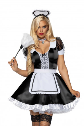 Classic French Maid
