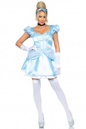 Storybook Cinderella
