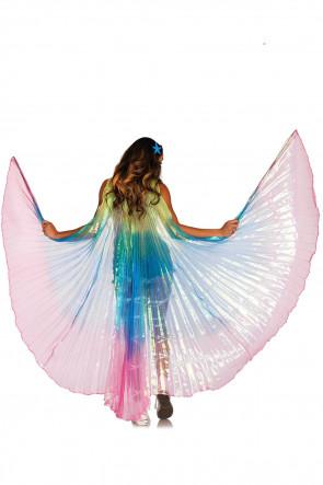 360 Rainbow Wings
